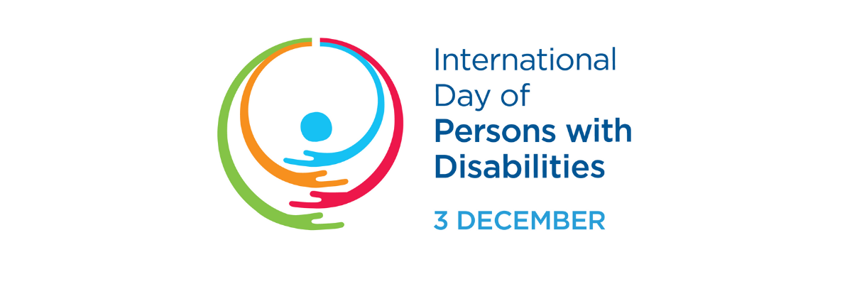 International day of persons with disabilites
