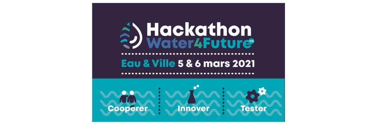 Hackathon Water4Future