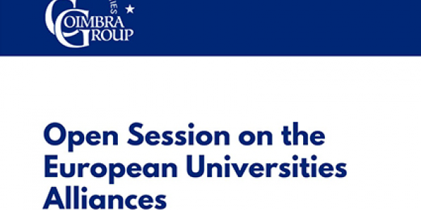 Coimbra-Group-Open-Session-on-European Universities Alliances